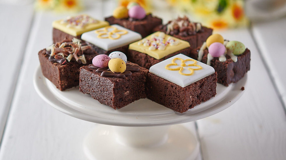 Luxury Easter Chocolate Selection