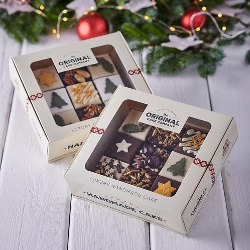Christmas Luxury Chocolate Selection