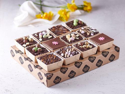 Chocolate Truffle Spring Cake Selection