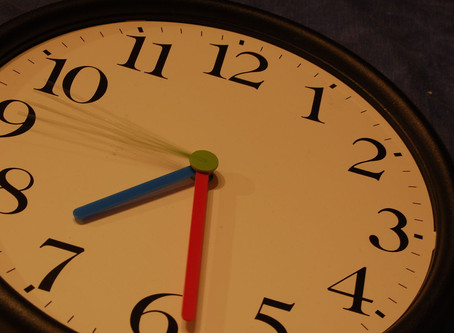 3 Reasons We Procrastinate (and 9 tips to beat it)