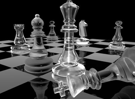 4 Keys to Strategic Leadership