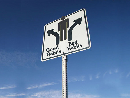 5 Steps to Better Habits