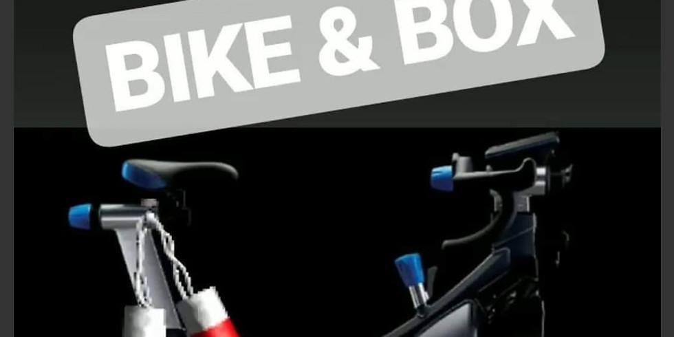 Bike & Box 7:30 PM