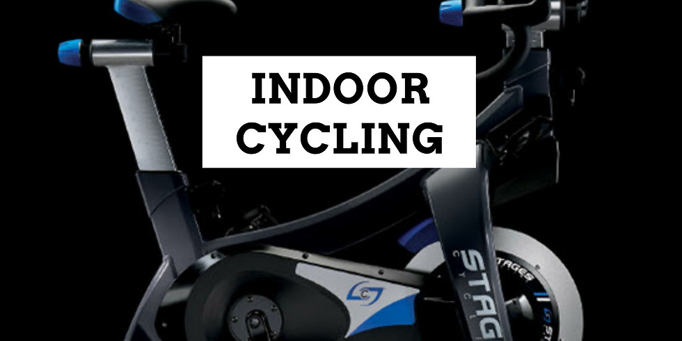 Indoor Cycling 6:30 PM