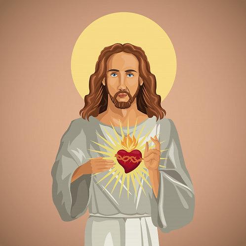 Chúa Thánh Tâm