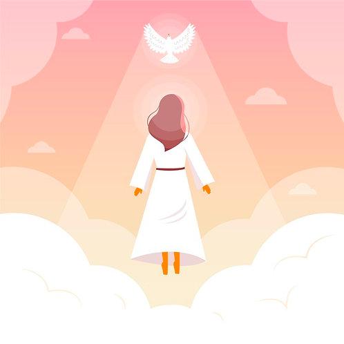Chúa Giêsu và Chúa Thánh Thần
