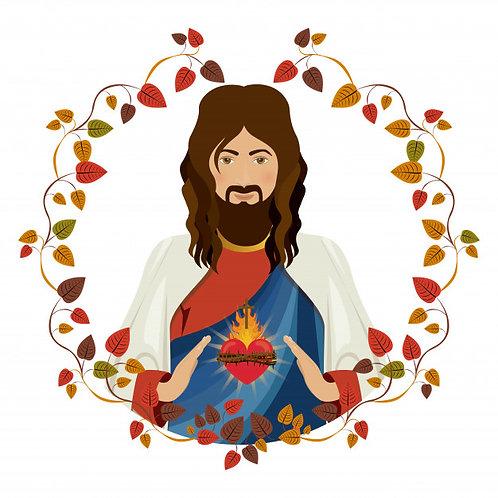 Thánh Tâm Chúa