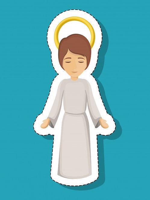 Chúa Giêsu khi nhỏ