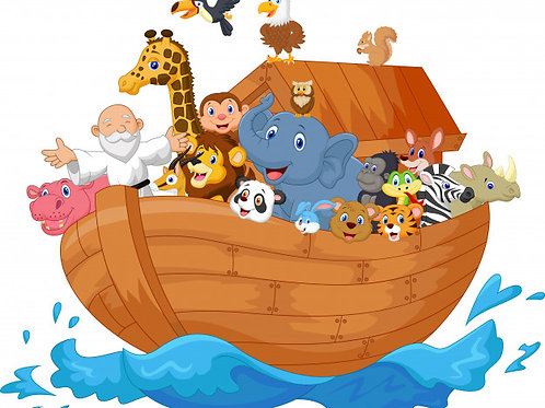 Tàu Nô-ê