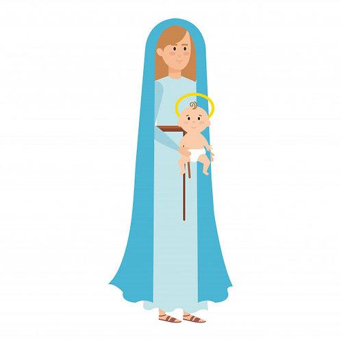 Mẹ Maria