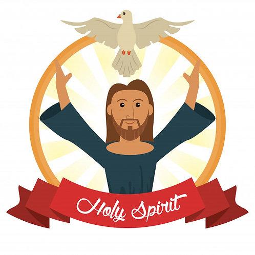 Chúa và Thánh Thần