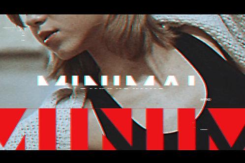 Rhythmic Intro 614828