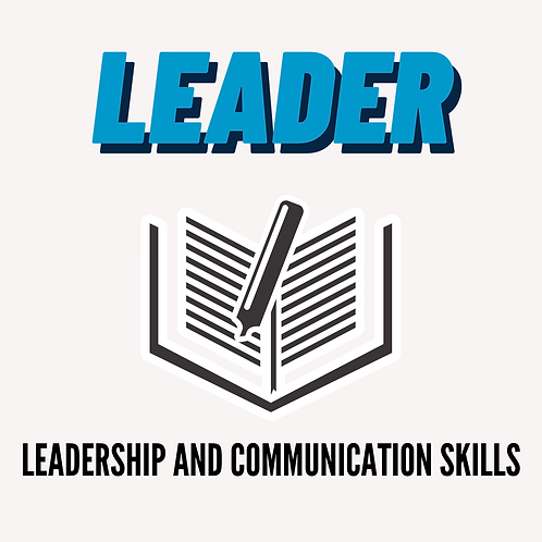 Leadership and Communication Skills