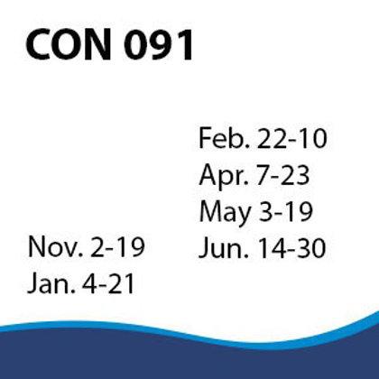 CON 091: Contract Fundamentals