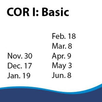 COR I: Basic