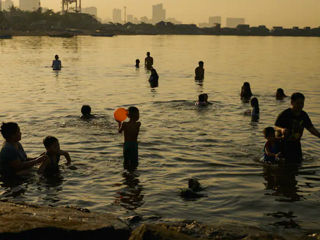 Predicted longer summers, extreme flooding, non-survivable temperatures in the tropics and more