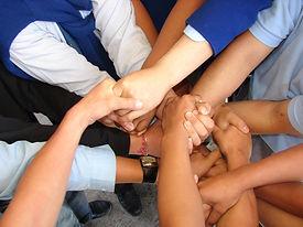 VIBE-St.Bernard's students-interactive g