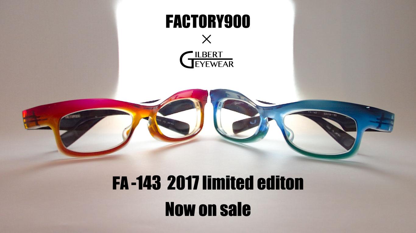 FA-143-limited