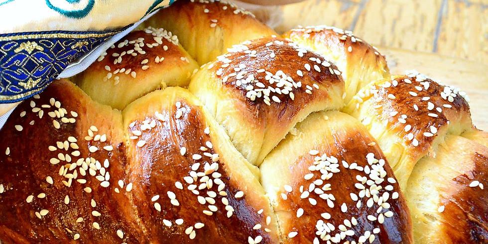 Family Shabbat Dinner (1)