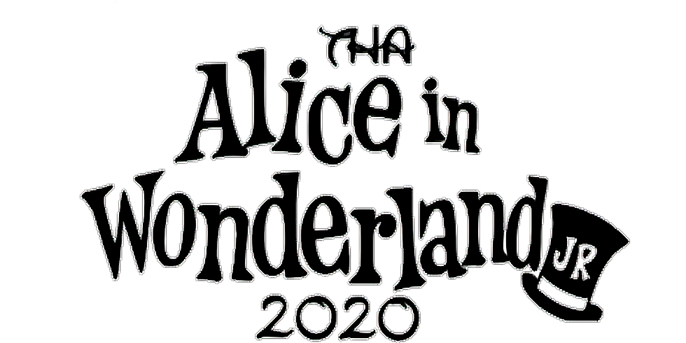 Alice in Wonderland Jr. - Thursday Night