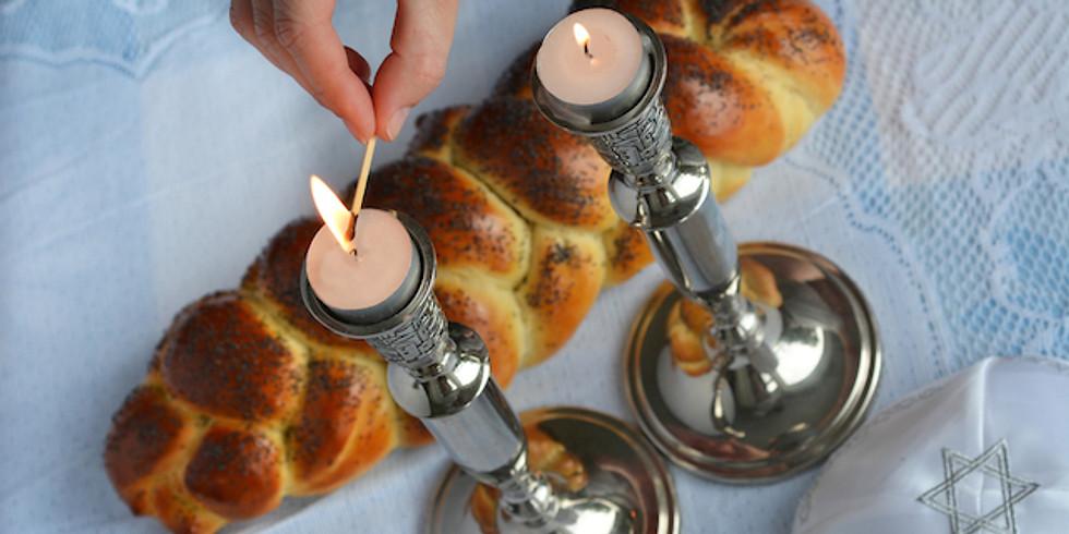 The Shabbat Spot 2+ years