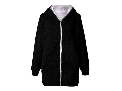 Black Fleece - Size Medium