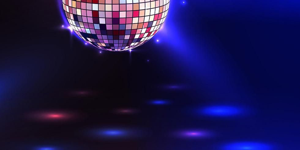Saturday Night Fever Disco Night