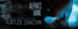 Katze Snow