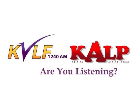 On the Radio Halloween Morning