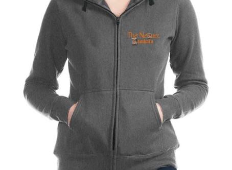 Hoodies & Sweatshirts available!