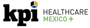 Logo KPI Healthcare México