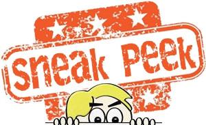 SNEAK PEEK BOOK 2