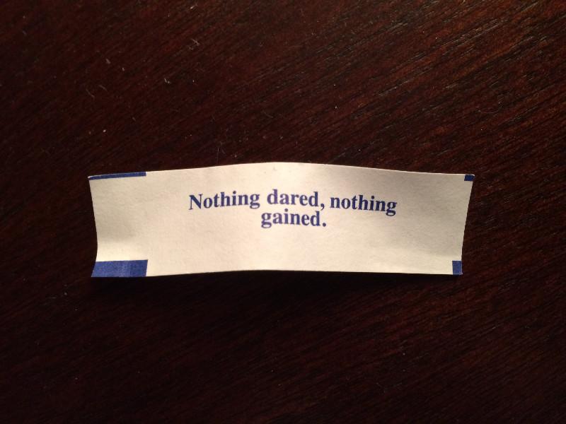 Fortunate Fortune