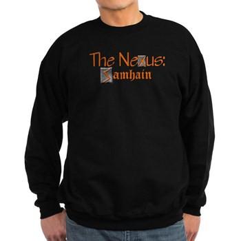 Sweatshirt The Nexus: Samahain