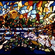 Autumn River Almond