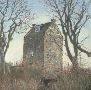 Cramond Tower