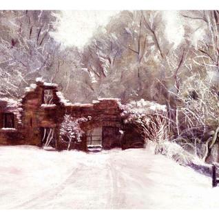 Winter Fair-a-Far Mill