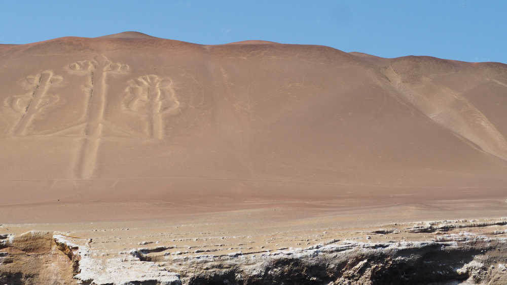 Mysterious Paracas Nazca Peru