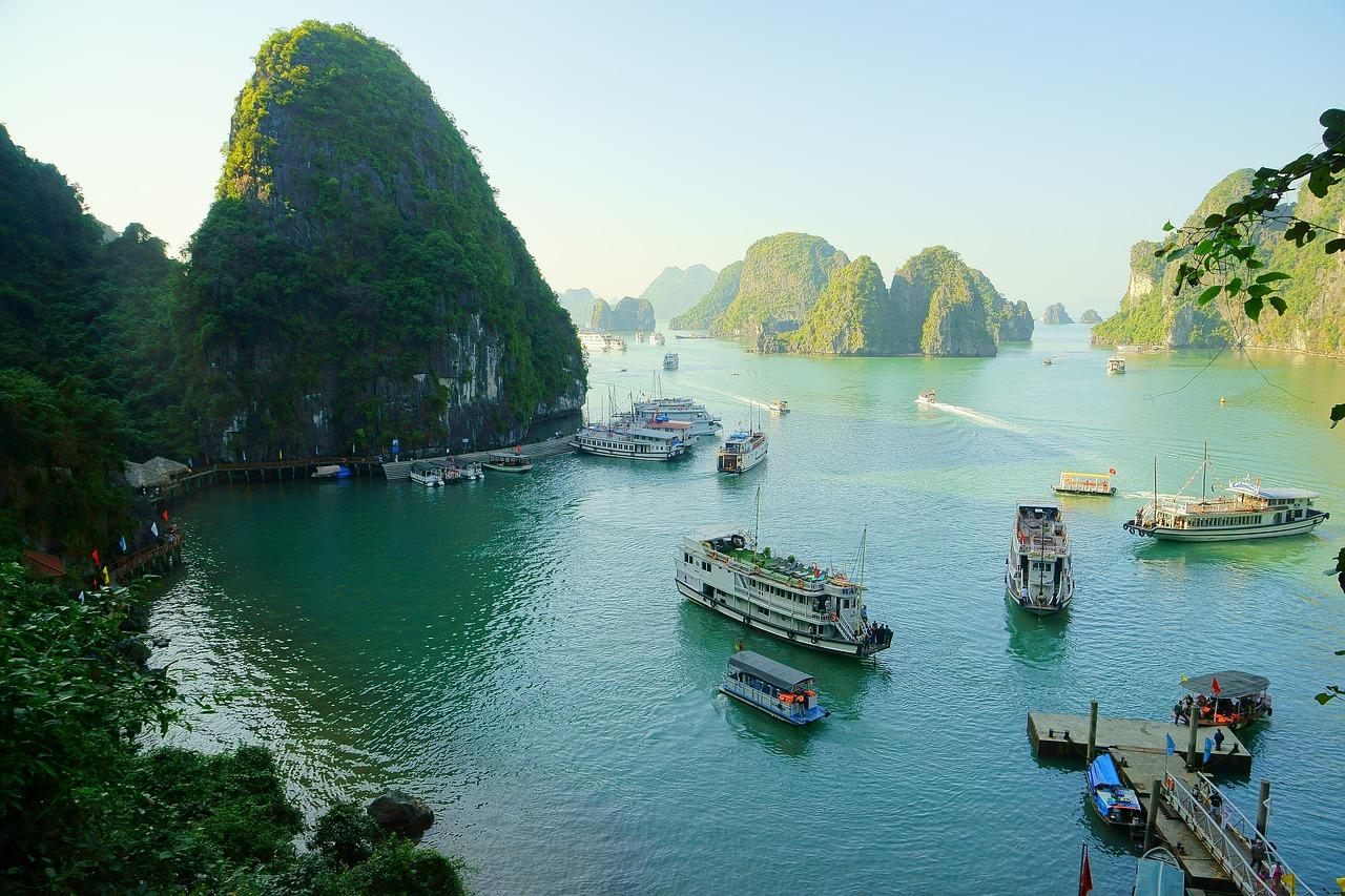 Custom Asia Vacation | GeoLuxe Travel LLC