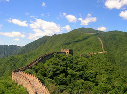 Custom Asia Vacation | GeoLuxe Travel LLC | Great Wall of China