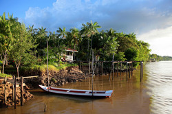 Central and South America Trip Planner | GeoLuxe Travel LLC |Amazon River
