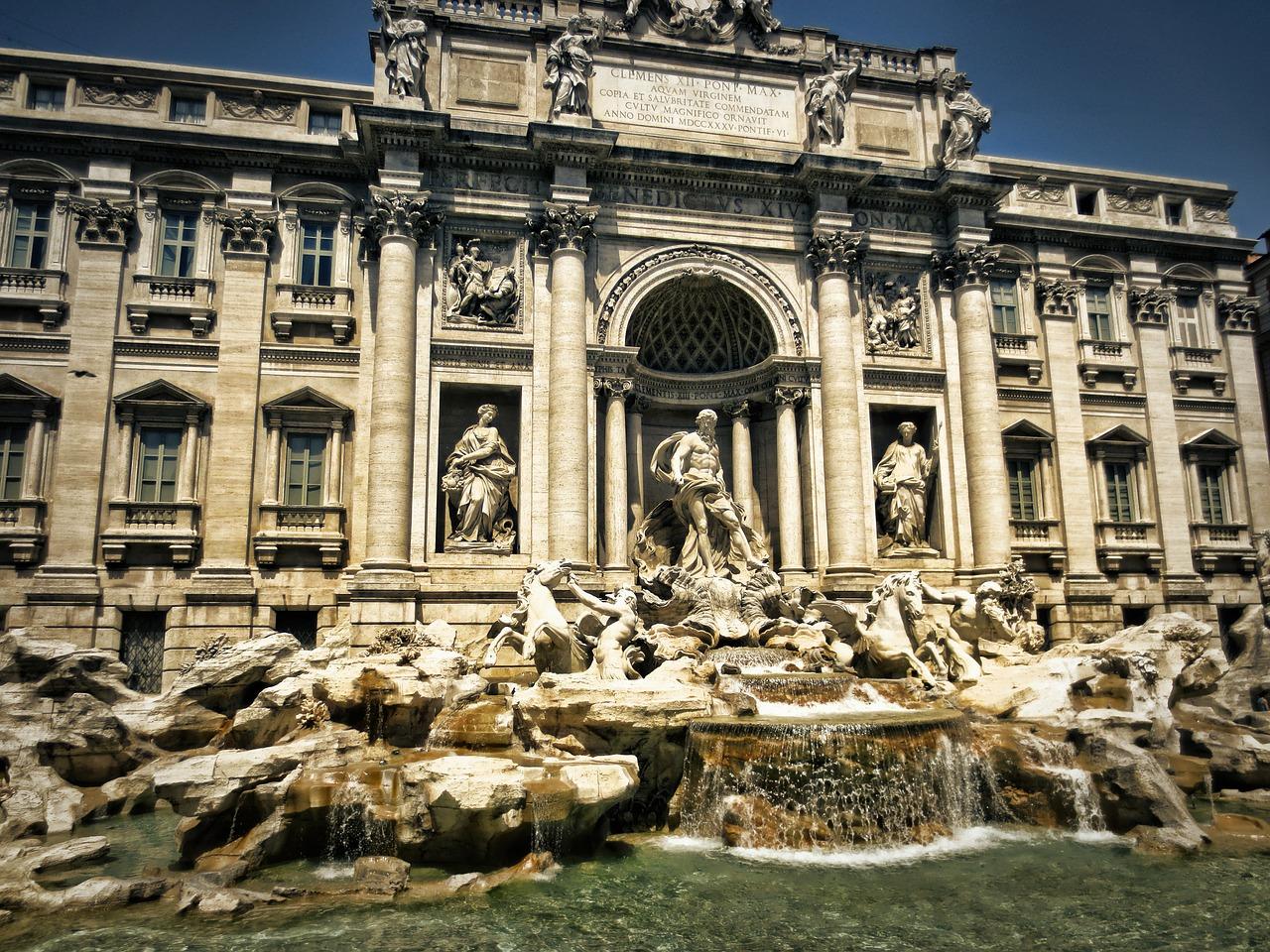 Europe Trip Planner | GeoLuxe Travel LLC | European building