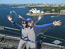 GeoLuxe Travel | couple in Australia | Luxury Travel Consultant