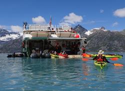 Custom Alaska and US Vacation   GeoLuxe Travel   Wilderness Adventure - UnCruise