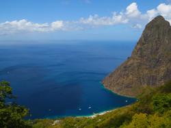 Custom Caribbean Vacation | GeoLuxe Travel | St. Lucia