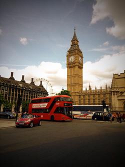 Europe Trip Planner | GeoLuxe Travel LLC | London