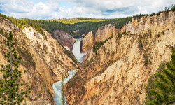 Custom Alaska and US Vacation   GeoLuxe Travel  Yellowstone