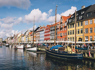Custom Europe Vacation | GeoLuxe Travel | canals in Denmark