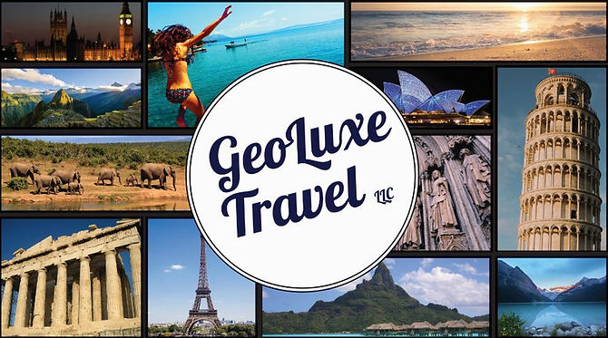 Luxury Trip Planner| GeoLuxe Travel