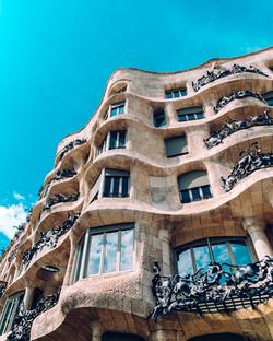 Europe Trip Planner | GeoLuxe Travel LLC | ornate building